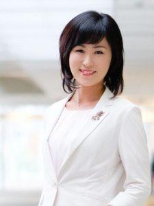 講師写真:小林洋子